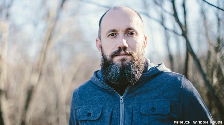 Christian Author Matthew Paul Turner Comes Out as Gay, Divorces Wife